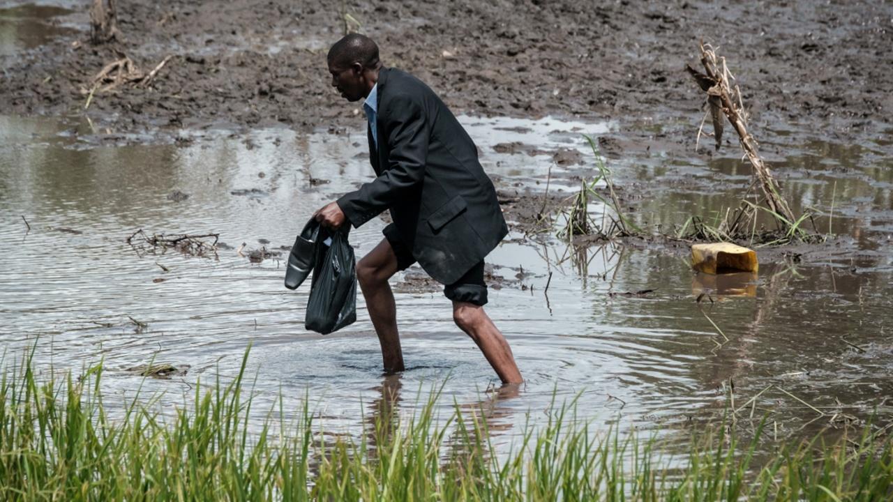 Число жертв циклона «Идай» в Мозамбике, Зимбабве и Малави превысило 700