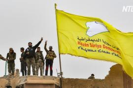 ДСС объявили о полном разгроме «Исламского государства»