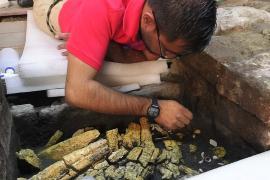 В Мехико, возможно, впервые нашли гробницу ацтекского императора
