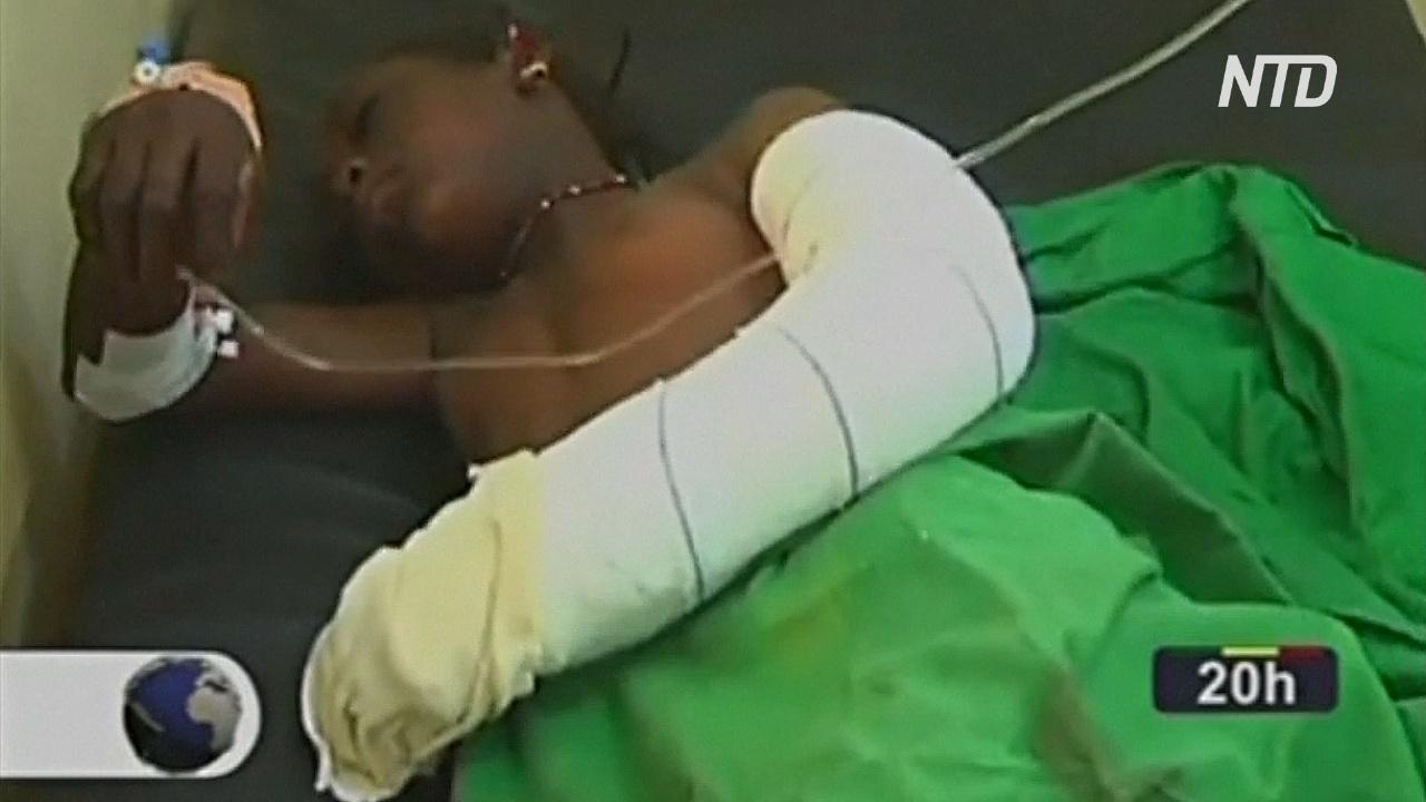 ООН: треть погибших в результате нападения на племя в Мали были детьми