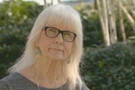 Пожилая шотландка из-за мутации генов не чувствует боли