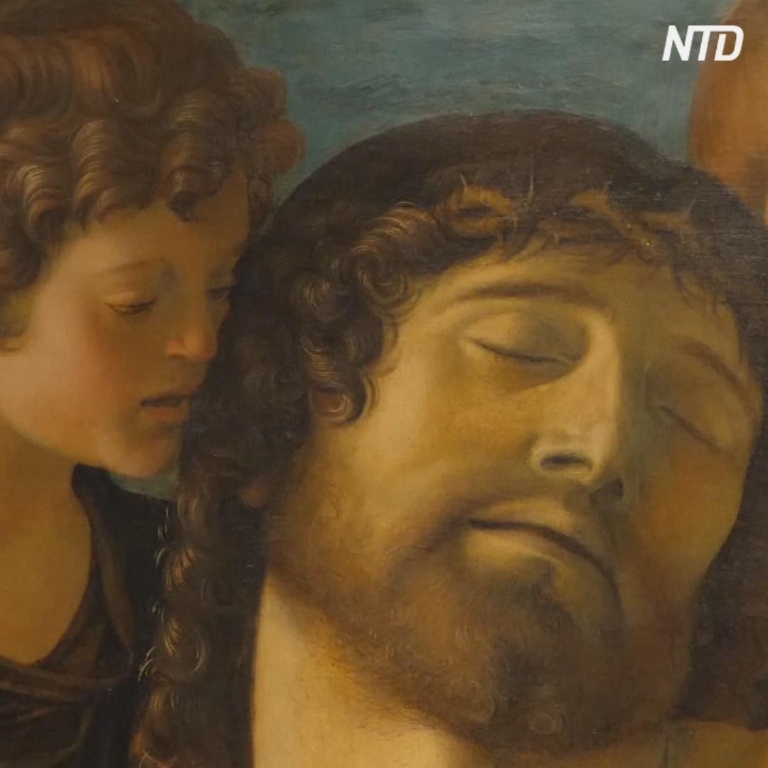 Искусству двух итальянских художников эпохи Возрождения посвятили выставку в Берлине