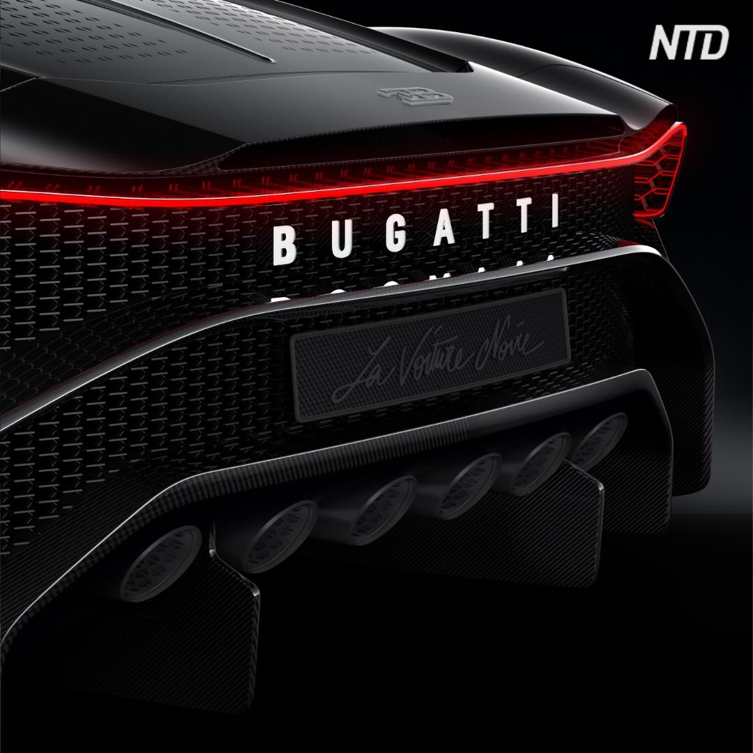 Мега-дорогие спорткары представили на автосалоне в Женеве