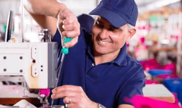 Советы мастеров по ремонту швейных машин