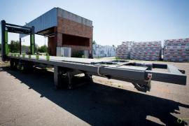 Надёжные решения для перегрузки контейнеров