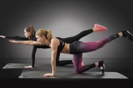 Зумба — зажигательный фитнесс с превосходным настроением