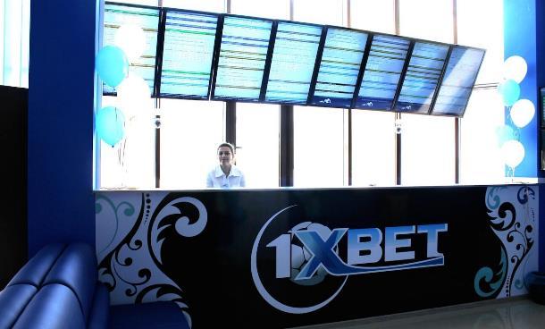 БК «1xBet» — контора, имеющая много игроков