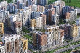 Как сдаются квартиры в ЖК Южная Битца от застройщика Лидер
