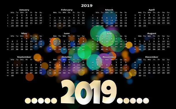 Эксклюзивный календарь – отличный промоход