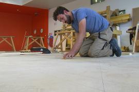 Французские мастера готовятся восстанавливать Собор Парижской Богоматери