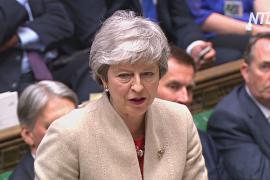 «Брексит» снова в тупике: парламент не смог найти альтернативу