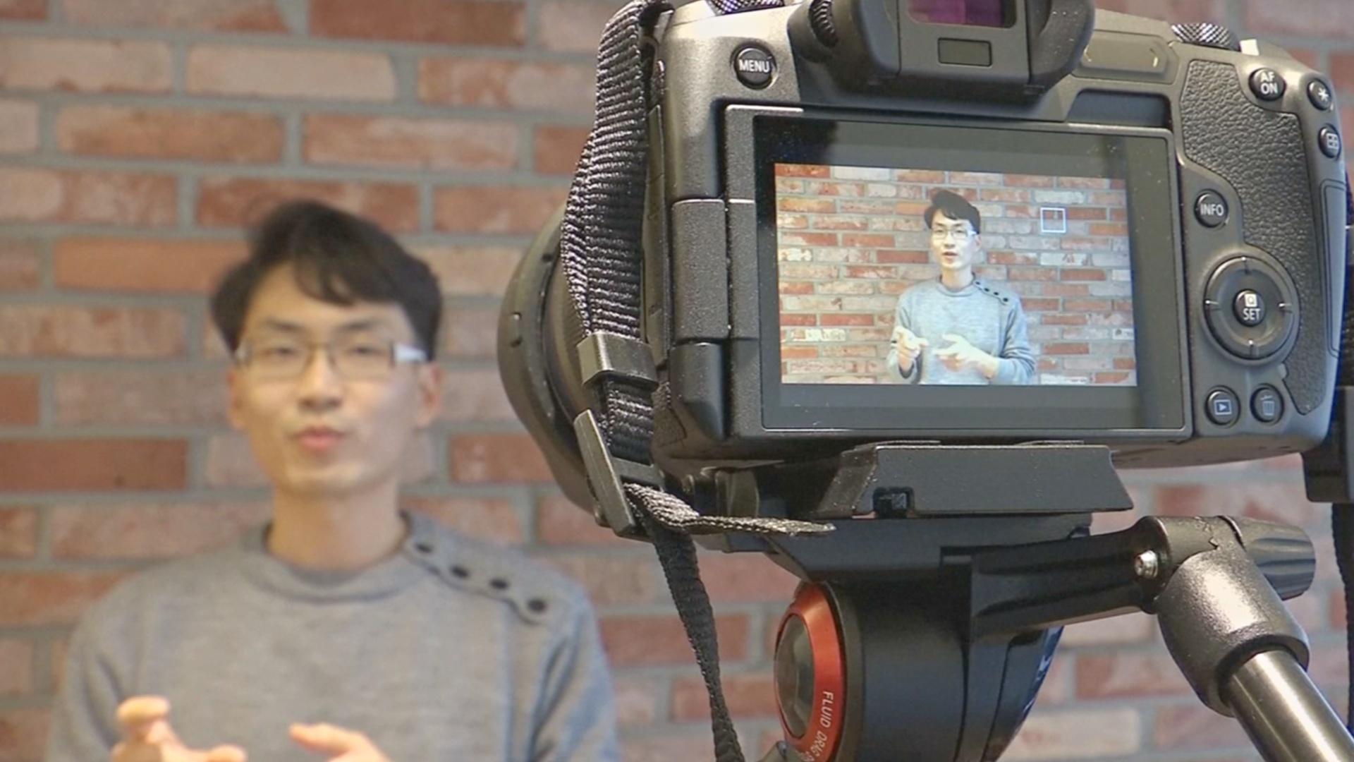 Южнокорейцы уходят со стабильных работ ради каналов на YouTube