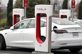 Более половины продаваемых в Норвегии машин – электрические