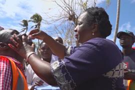Мозамбикцев начали вакцинировать от холеры после нашествия циклона