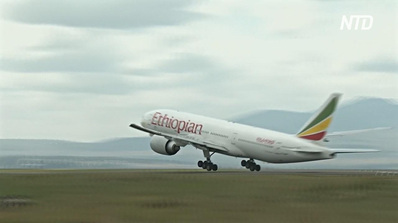 Пилоты следовали инструкциям: первый официальный отчёт о крушении Boeing MAX