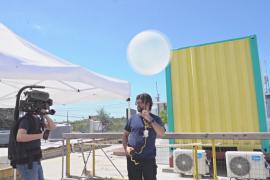 В Пуэрто-Рико тестируют системы экстренной помощи после ураганов