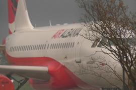 Аэропорт в Албании после дерзкого ограбления будут охранять военные