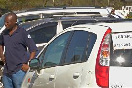 Автопроизводители начали битву за гигантский рынок Африки