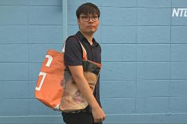 Политическая мода: таец делает сумки из агитационных плакатов