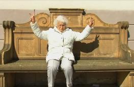 100-летняя немка подалась в политику, чтобы помочь молодёжи