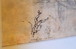 В Винчи открыли выставку к 500-летию смерти Леонардо да Винчи