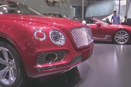 Крупнейший автосалон в Азии: производители настроены оптимистично