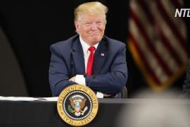 Доклад Роберта Мюллера обнародовали: связей Трампа с Москвой нет