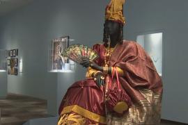 Выставка старинных сенегальских украшений проливает свет на работорговлю