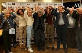 Жизнеутверждающие фильмы показали на кинофестивале в Петербурге