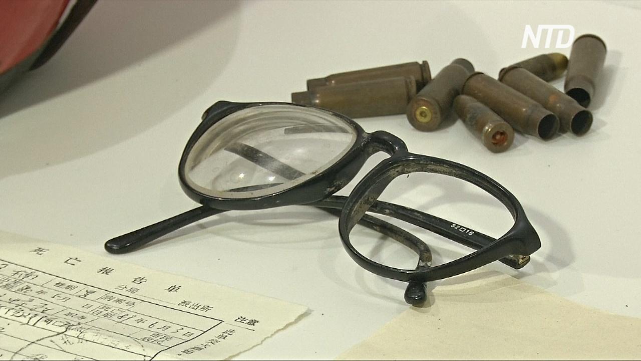 В Гонконге снова открылся Музей бойни на площади Тяньаньмэнь