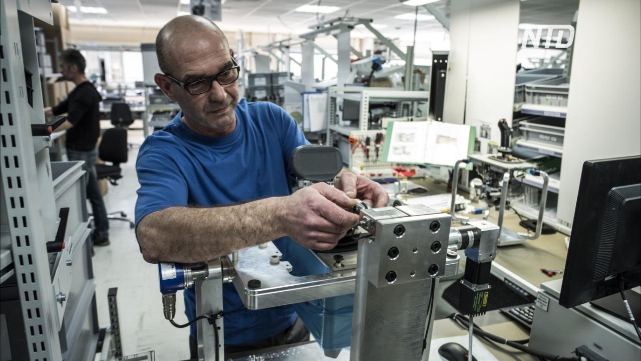 Несмотря на скептические прогнозы, ВВП США вырос до 3,2%
