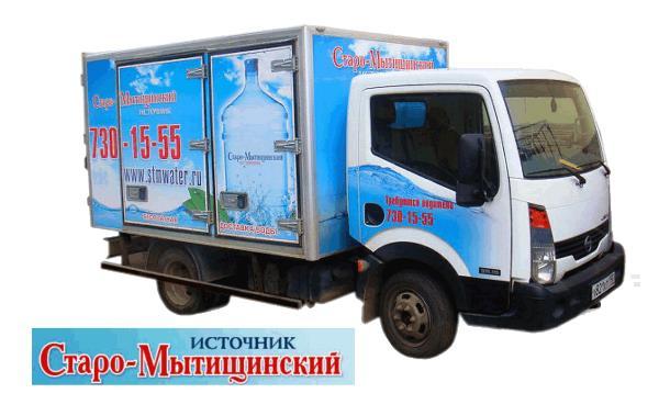 Старо-Мытищинская вода у россиян – в почёте