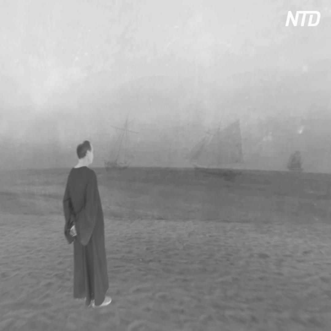 Попасть «внутрь» картины предлагают в виртуальной реальности