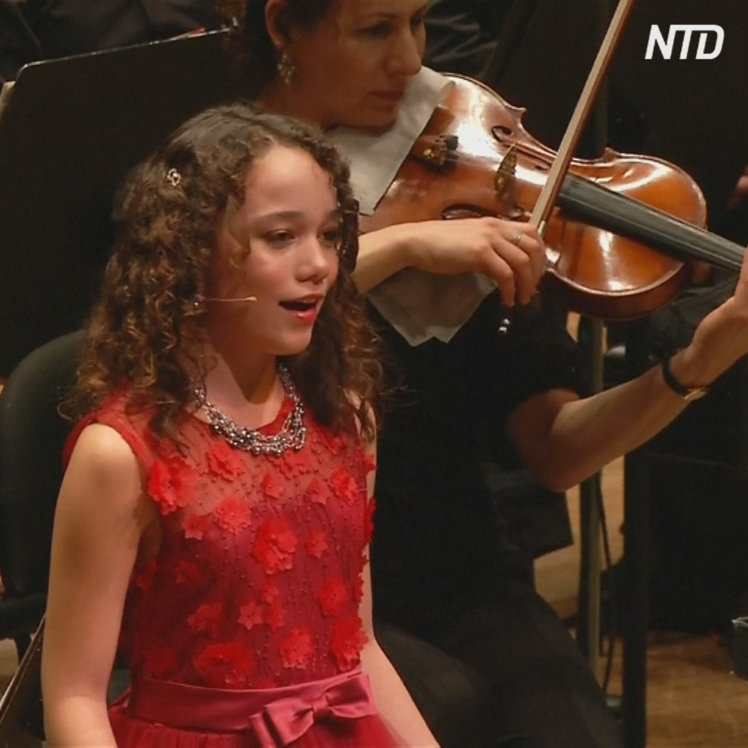 В Линкольн-центре исполнили произведения 11-летних композиторов