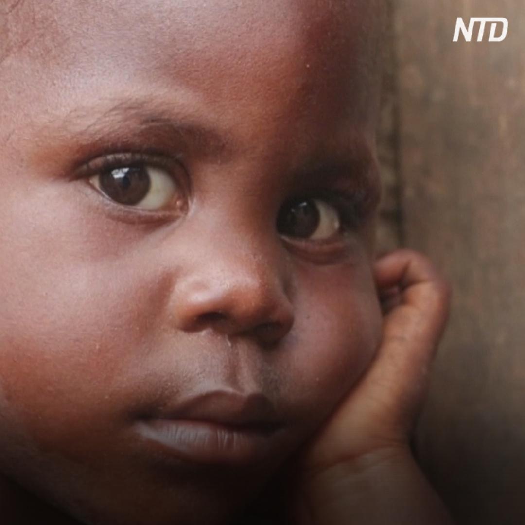 Мать-одиночка растит 38 родных детей