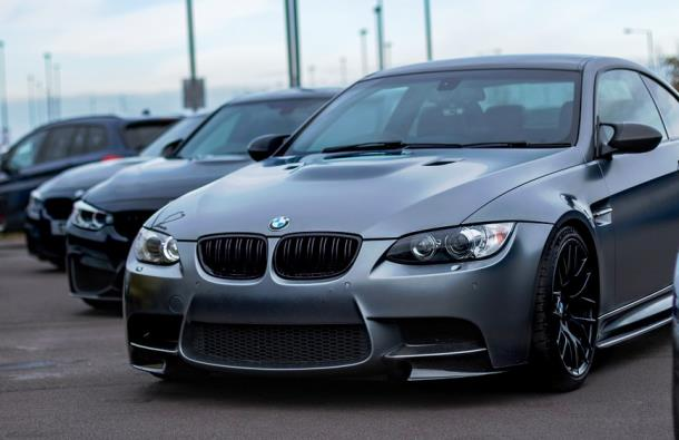 Разумная цена на сервис и техобслуживание BMW