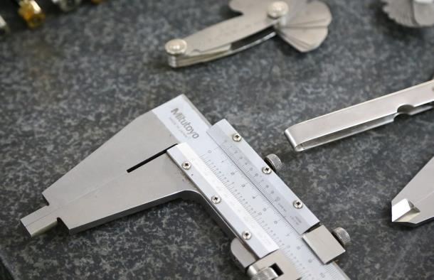 Инструмент для измерений от ПетроДуал
