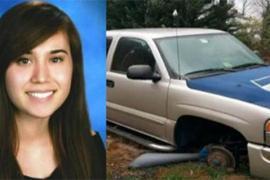 Девушка спасла жизнь отцу, сев за руль горящей машины