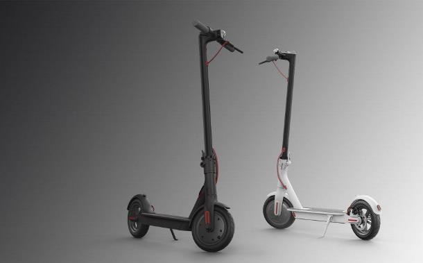 Самокат Xiaomi Mijia Electric Scooter