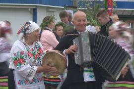В Беларуси отметили Юрьев день традиционными обрядами