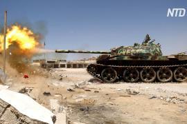 ВОЗ: бои за Триполи приведут к большим жертвам и эпидемиям среди гражданских