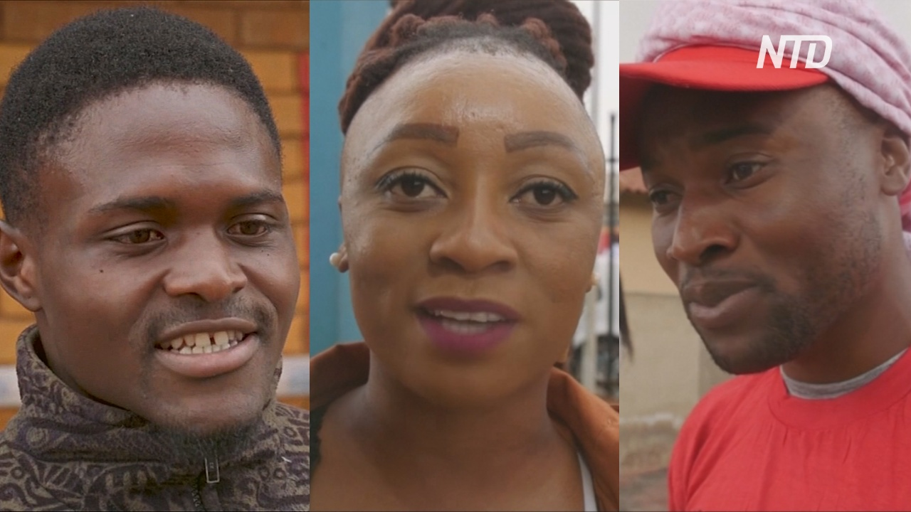Преступность и коррупция: о каких проблемах говорили жители ЮАР во время выборов