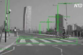 «Умные» камеры создают детальную карту британских дорог