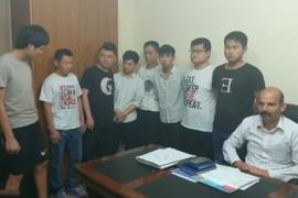 В Пакистане арестовали 30 китайцев, подозреваемых в торговле женщинами