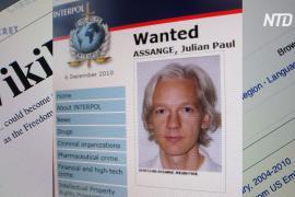 В Швеции возобновили дело против Ассанжа по обвинению в изнасиловании