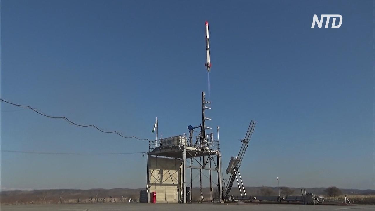 Японский стартап будет строить дешёвые космические ракеты