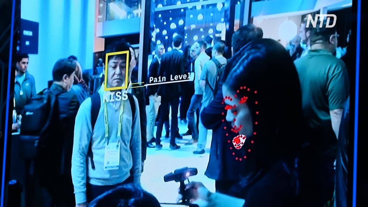 В Сан-Франциско запретят технологию распознавания лиц при видеонаблюдении