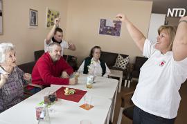 Рекомендация ВОЗ: деменцию предотвратят спорт и здоровый образ жизни