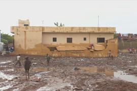 15 человек погибли в Мали из-за внезапного наводнения