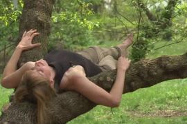 «Купание в лесу» — в США учат поправлять здоровье по японскому методу